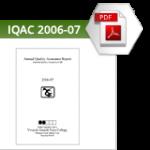 iqac-2006-07