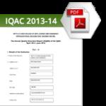 iqac-2013-14