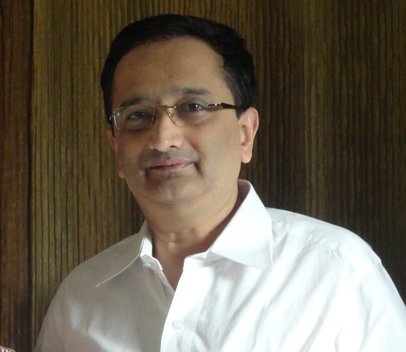 Vidyadhar Joshi-Commerce-Jr-college